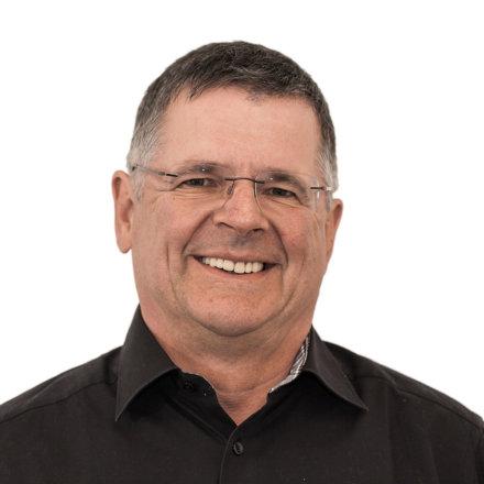 Dr. Christian Warsch