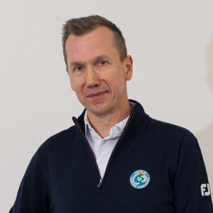 Frank Pöttgen
