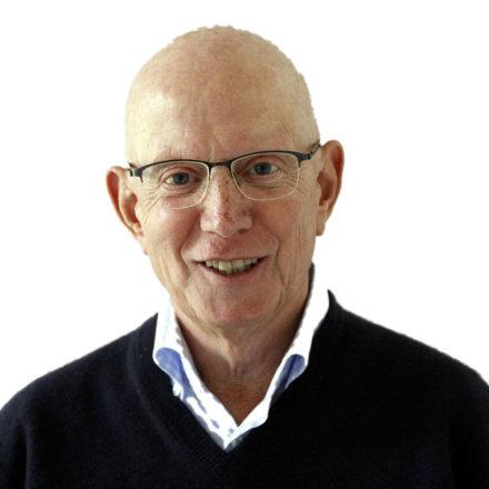 Dr. Peter Kröger