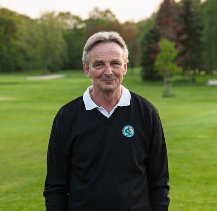 Rolf Löscher