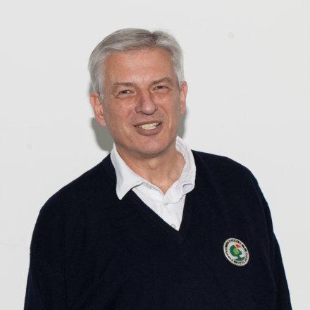 Wolfgang Coym