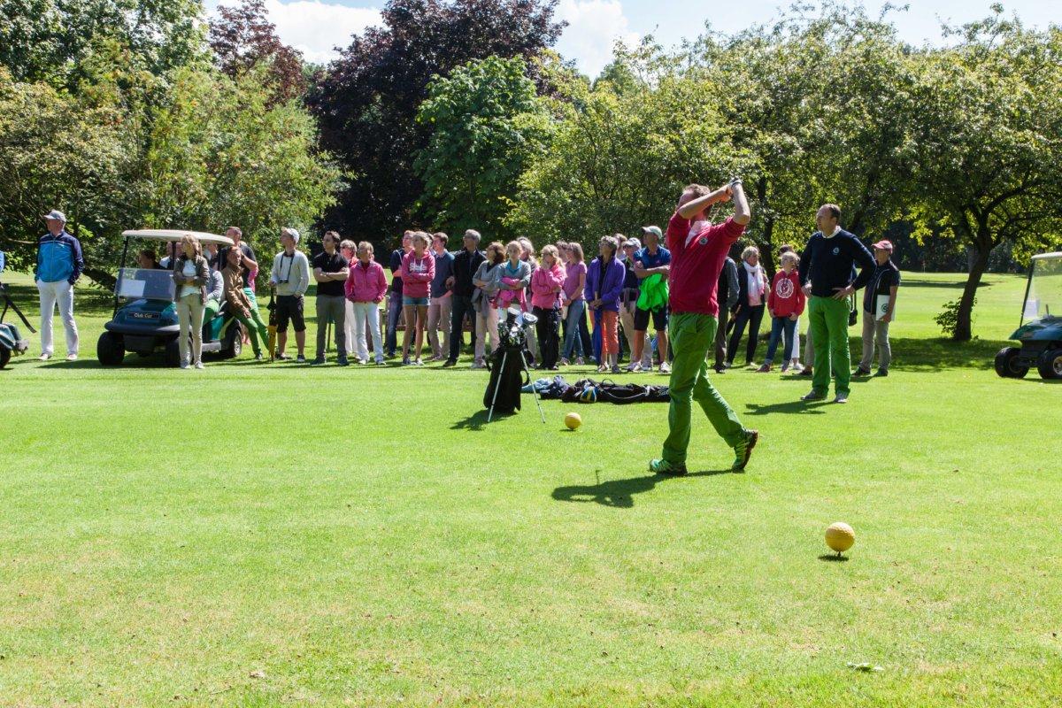 GCHA Golf Erlebnistage