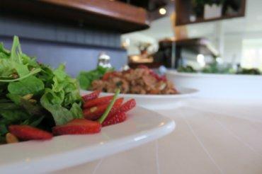 Gastronomie Aktion im Mai: Schnitzeljagd
