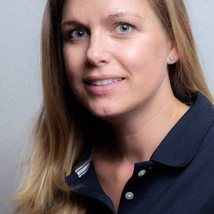 Jeanette Hahn