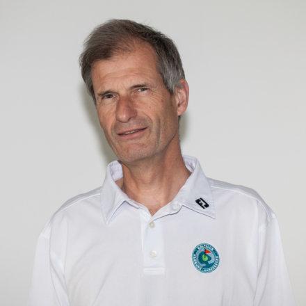 Dr. Mathias Scheel