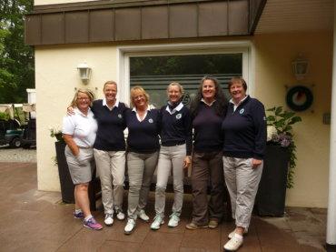 AK 50 Damen: Feuchter Abschluss in Hittfeld