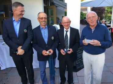 4-Club-Pokal im GC Hamburg Wendlohe