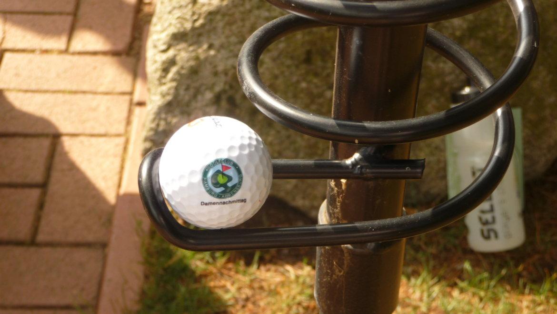 Startfolge Tee1: Ballspirale – so geht's