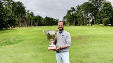 Christoph Frass gewinnt das Double…