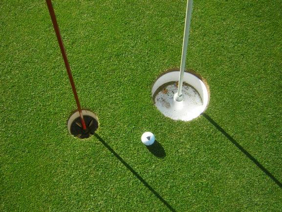 Öffnung der Sommergrüns – DFÜ auf dem Golfplatz?