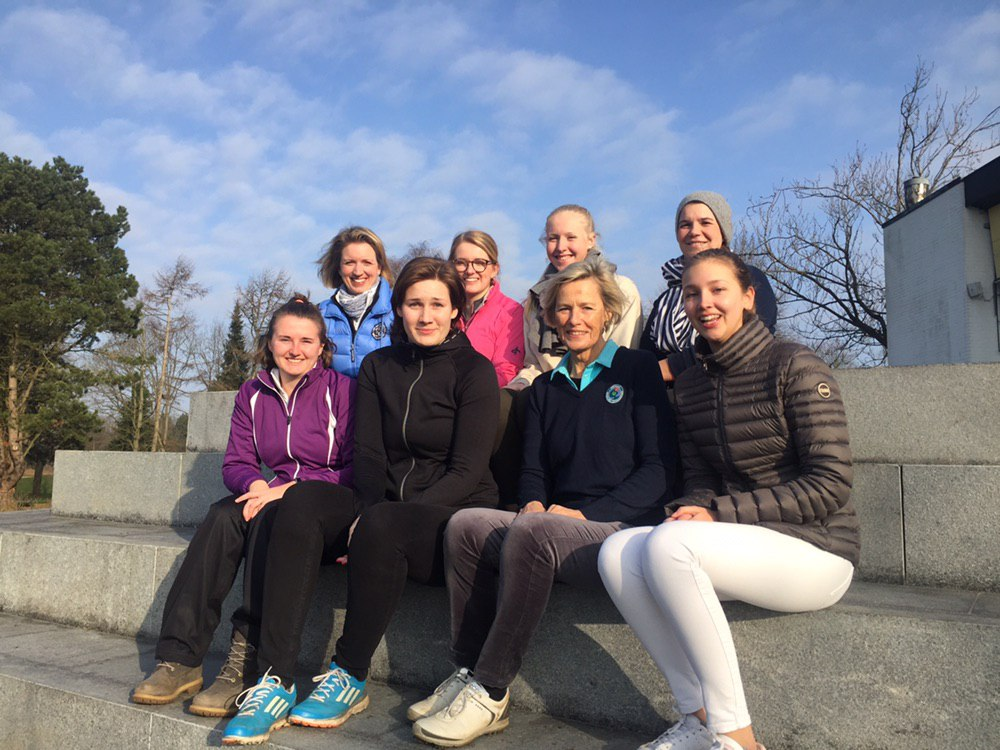 HMM – Final 4 der Damen