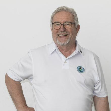Reinhold Baumann