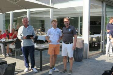 DM Qualifikation / Norddeutsche Jugendmeisterschaft AK 14, AK 16 und AK 18
