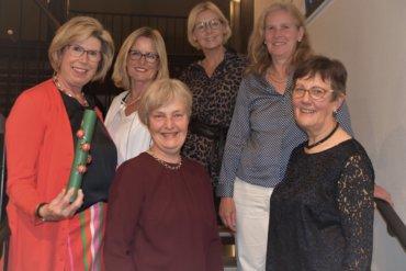 Damennachmittag – Danke und Neustart