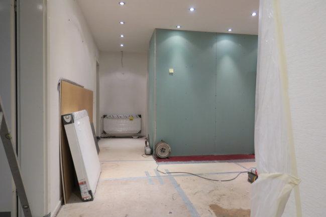 aktualisiert 11.2.: Renovierung Umkleide- und Sanitärbereiche