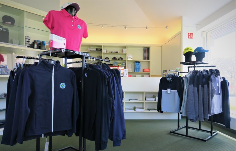 GCHA Pro-Shop Pano 202004