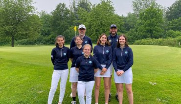 Qualifikation zu Deutschen Mannschaftsmeisterschaft der AK18 Mädchen in Jersbek