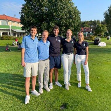 Bronze und zwei weitere Top-10 Platzierungen bei den Norddeutschen Meisterschaften
